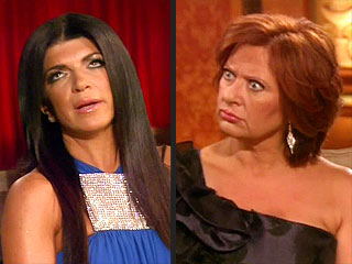 Caroline Manzo: Teresa Wanted to Destroy My Family | Caroline Manzo, Teresa Giudice