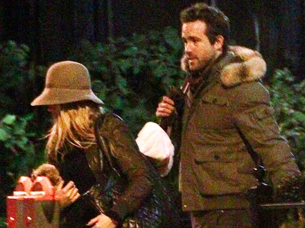 Ryan Reynolds Spends Birthday Weekend with Blake Lively | Blake Lively, Ryan Reynolds