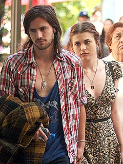 Is Frances Bean Cobain Engaged? | Frances Bean Cobain