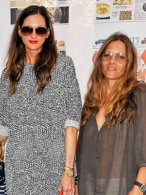 Jenna Lyons's New Relationship Was 'Painful Revelation' to Husband, Says Source| Breakups, Couples, Nasty Breakups and Divorces, Real People Stories
