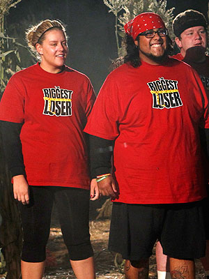 The Biggest Loser: Ramon and Jessica Share 'Adorable Moments'| Celebrity Blog, The Biggest Loser, Alison Sweeney