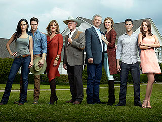 REVIEW: Dallas Doubles as '80s Nostalgia & Fresh Guilty Pleasure | Brenda Strong, Jesse Metcalfe, Jordana Brewster, Josh Henderson, Larry Hagman, Linda Gray, Patrick Duffy