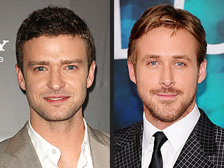 Justin Timberlake: Ryan Gosling and I Were Mickey Mouse Club Thugs | Justin Timberlake, Ryan Gosling