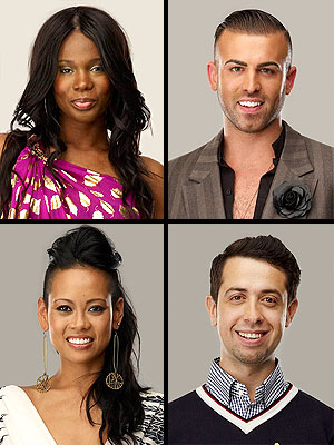 Project Runway Winner Revealed!