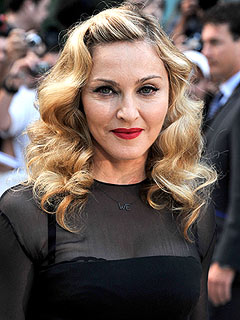 Madonna Recounts Being Raped at Knifepoint in N.Y.C. | Madonna