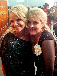 Nancy Grace's Blog: I Lost My Pants in DWTS Rehearsals! | Kristin Chenoweth, Nancy Grace