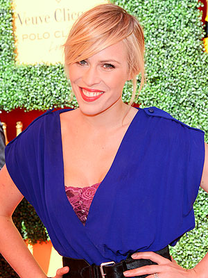 Natasha Bedingfield Prefers Having Curves to Starving Herself | Natasha Bedingfield