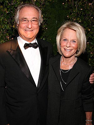 ruth madoff 300 Ruth Madoff: Bernie &amp; I Contemplated Suicide
