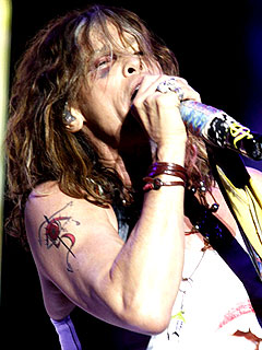 Steven Tyler: Hotel Fall Was an Accident, Not a Relapse |