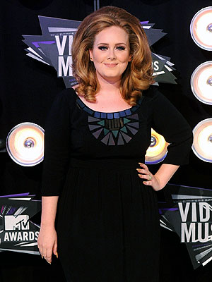 Adele, Kanye West &amp; Bruno Mars Lead Grammy Nominations | Adele