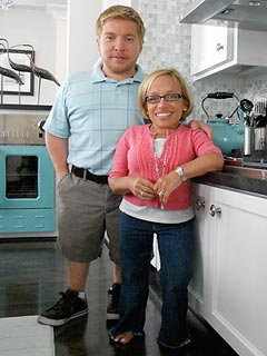 The Little Couple Adopt a Child with Dwarfism