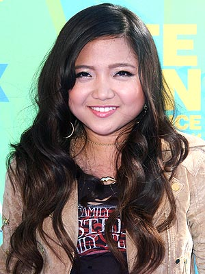 Glee Star's Father Stabbed to Death | Charice