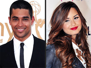 Has Demi Lovato Split From Wilmer Valderrama? | Demi Lovato