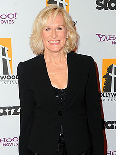 Glenn Close Helps Traumatized Soldier on Extreme Makeover | Glenn Close