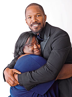 Inside Jamie Foxx's Relationship with His 'Superstar' Sister | Jamie Foxx