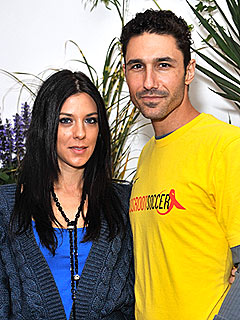 Ethan Zohn&#39;s Girlfriend: Cancer &#39;More Devastating&#39; This Time | Ethan Zohn, Jenna Morasca