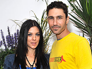 Ethan Zohn's Girlfriend: Cancer 'More Devastating' This Time | Ethan Zohn, Jenna Morasca