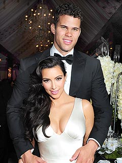 Kim Kardashian Still 'Handcuffed' to Kris Humphries, Lawyer Complains | Kim Kardashian, Kris Humphries