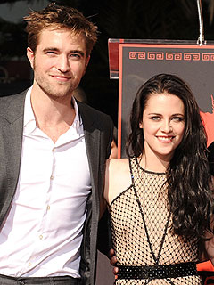 Robert Pattinson Didn't Want to Embarrass Himself During Breaking Dawn Sex Scenes | Kristen Stewart, Robert Pattinson