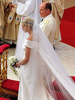 Princess Charlene: I Was Not a Reluctant Bride