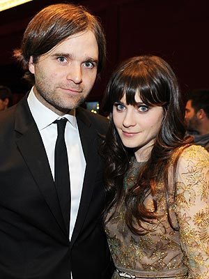 It's Over: Zooey Deschanel & Ben Gibbard's Divorce Is Finalized | Zooey Deschanel