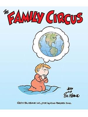 Bil Keane, Family Circus Creator, Dies at 89| Tributes