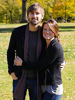 Lady Antebellum's Dave Haywood Engaged | Dave Haywood