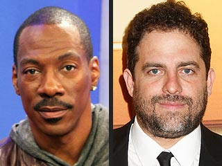 Eddie Murphy Out as Next Year's Oscar Host | Brett Ratner, Eddie Murphy