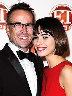 Jason Lee & His Wife Get Married – Again!   Jason Lee