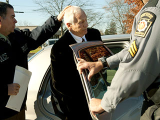 Jerry Sandusky Case: Victim No. 4 Wants to Testify