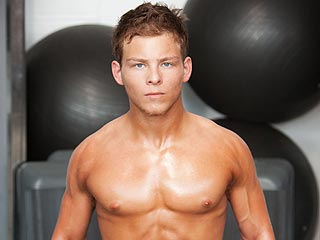 Jerry Maguire's Jonathan Lipnicki Wants to Be an Action Star