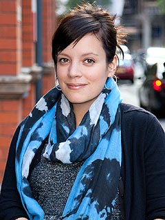 Report: Lily Allen Is a New Mom! | Lily Allen