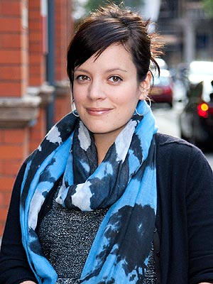 Lily Allen Welcomes a Baby Girl | Lily Allen
