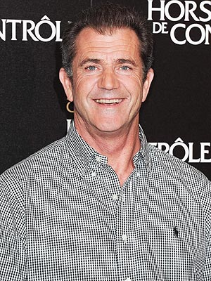 Mel Gibson's Ex Wife Takes Half His Estimated $850 Million in Divorce Settlement | Mel Gibson