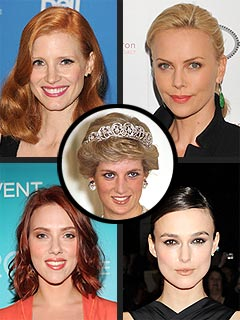 Princess Diana Biopic: Who Should Wear The Crown? | Charlize Theron, Jessica Chastain, Keira Knightley, Princess Diana, Scarlett Johansson