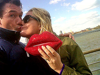 Jerry O'Connell: Why I Renewed My Vows on 11/11/11   Jerry O'Connell, Rebecca Romijn