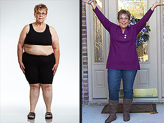 Biggest Loser's Bonnie: Why I Asked to Leave