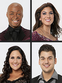 Dancing's Final Three Revealed!