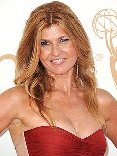 Connie Britton Adopts a Baby Boy | Connie Britton