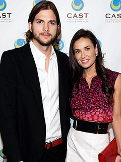 Demi Moore to File Divorce Response to Ashton Kutcher: Report