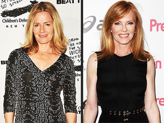 Elisabeth Shue Joins the Cast of CSI