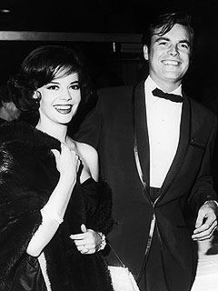 Sheriff's Dept. to Reopen Case of Natalie Wood's Death | Natalie Wood, Robert Wagner