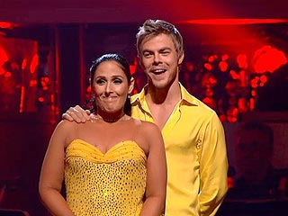 Ricki Lake: I Am the DWTS Underdog | Derek Hough, Ricki Lake