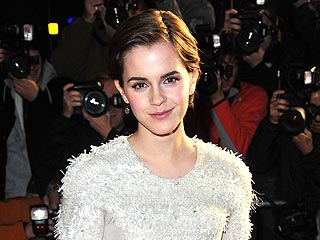 Emma Watson Happy to Be Back Home Studying at Oxford | Emma Watson