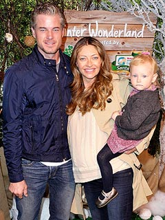 Eric Dane & Rebecca Gayheart Welcome a Daughter | Eric Dane, Rebecca Gayheart