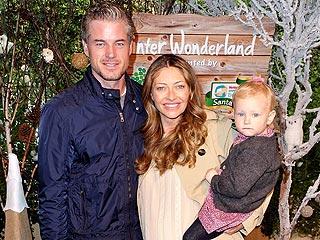 Eric Dane & Rebecca Gayheart Welcome a Daughter | Eric Dane, Rebecca Gayheart