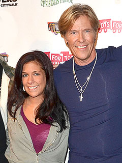 Jack Wagner Reunites with Long-Lost Daughter | Jack Wagner