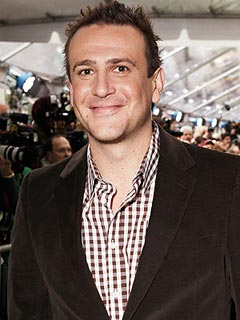 QUOTED: Jason Segel Says Puppets Are Why He&#39;s Still Single | Jason Segel