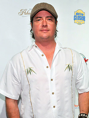 jeremy london 300 Jeremy London Wanted for Girlfriends Assault: Police
