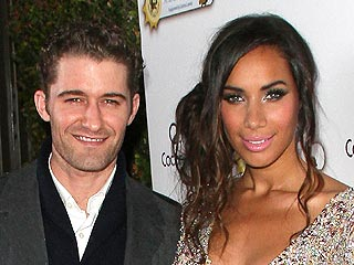 Leona Lewis and Her Celeb Pals Raise $30,000 for Abused Animals | Leona Lewis, Matthew Morrison